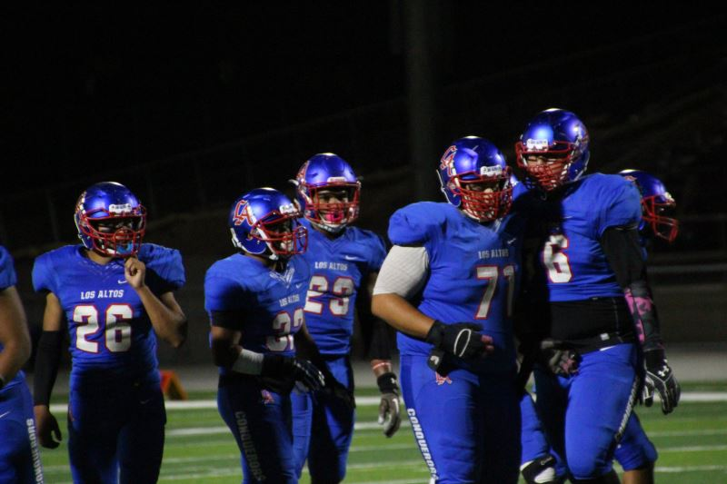 The Conquerors Remain Undefeated after Dismantling Chino