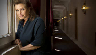 The Famous Carrie Fisher Dies at the Age of 60 Years Old