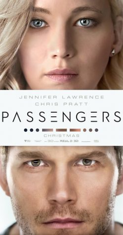 Passengers Review: A Must See Movie