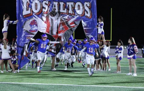 The Conquerors Crush the Titans in the First Round of CIF