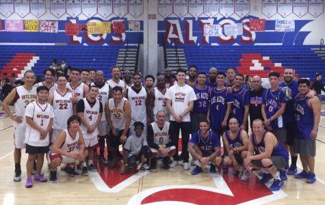 Los Altos And Wilson Unite For A Good Cause