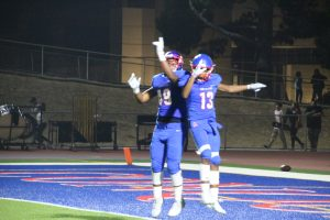 Conquerors Wrap Up Season with First Round Exit