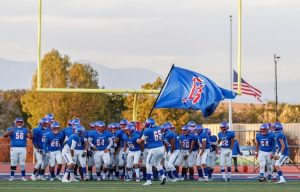 Los Altos falls to Undefeated South Hills