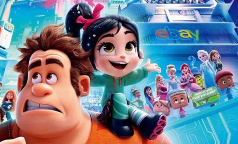 Wreck-It Ralph Breaks The Internet Worldwide