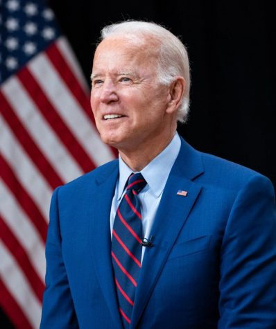 Joe Biden, 47th President of the United States, promises to take large strides in healing environmental issues during his term. Couresty of The White House, Public domain, via Wikimedia Commons