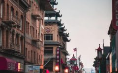 San Francisco's Chinatown, where multiple accounts of anti-Asian attacks were reported. Photo courtesy of Unsplash.